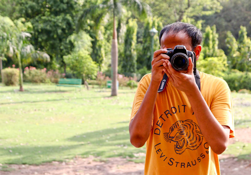 Why Canon EOS 200D Can Be Your Perfect Travel Companion: The Review