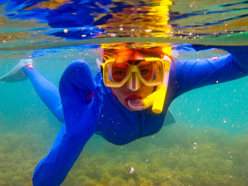 Check Out These Top 10 Snorkeling Spots in Southeast Asia