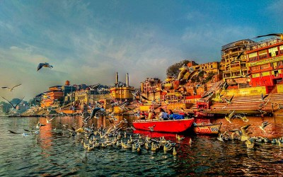 How to Spend 24 Hours in Varanasi: Find Out Here