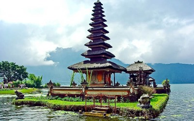 Planning a Trip to Bali? Here is the List of Top Places You Should Visit
