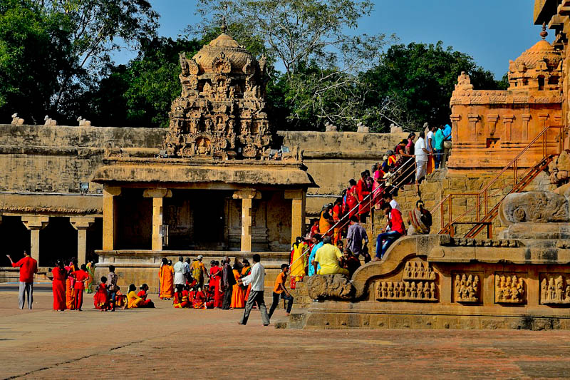 7 Most Famous Temples in Thanjavur : Worth Your Visit