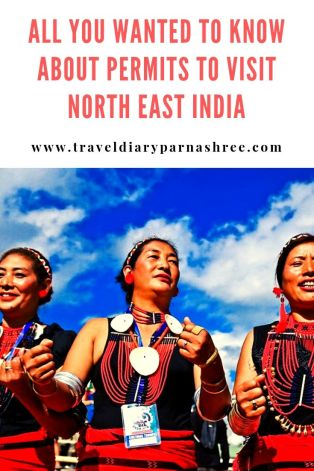 All You Wanted to Know about ILP & PAP permits for North East India