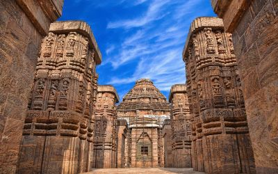 Planning a Trip to Odisha ? Don't Miss These Temples