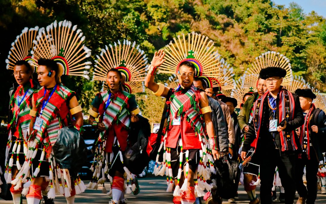 Hornbill Festival 2019, Nagaland: A Complete Travel Guide