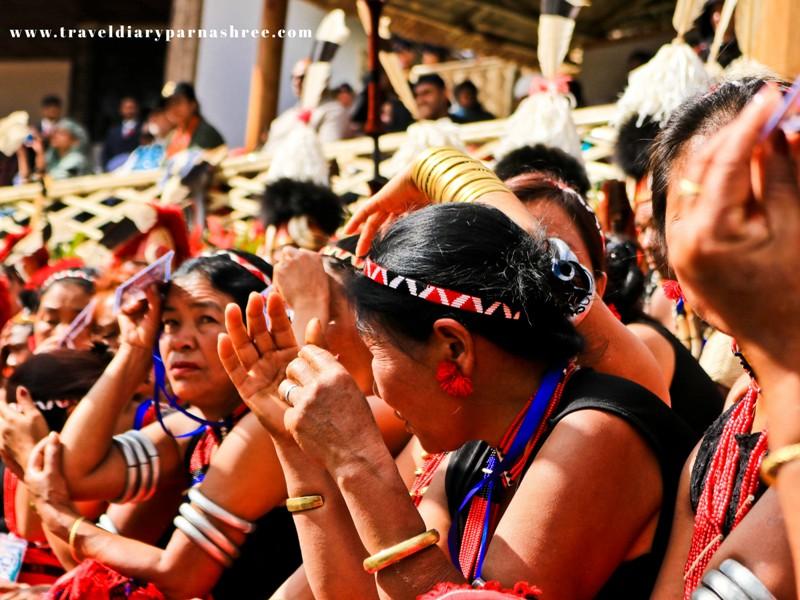 Hornbill Festival 2019, Nagaland