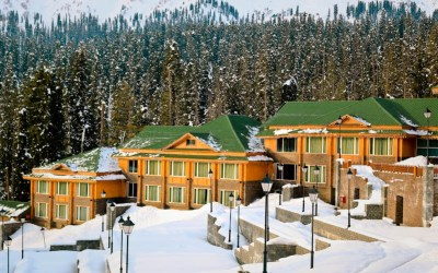 The Khyber Himalayan Resort & Spa: A Must Have Luxury Experience in Gulmarg
