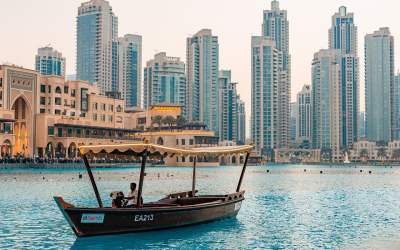 8 Reasons Why Dubai Should Be On Your Travel Bucket List in 2020