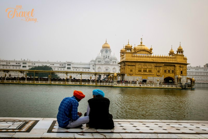 25 Top Amritsar Experiences