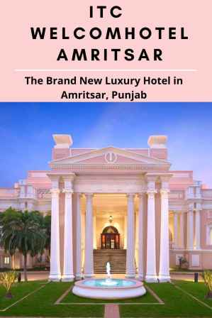 ITC Welcomhotel Amritsar