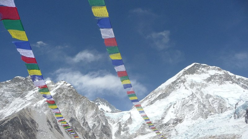 The Everest Panorama trek is one of the most popular treks in Nepal. This is considered as best Treks for Beginners in Nepal
