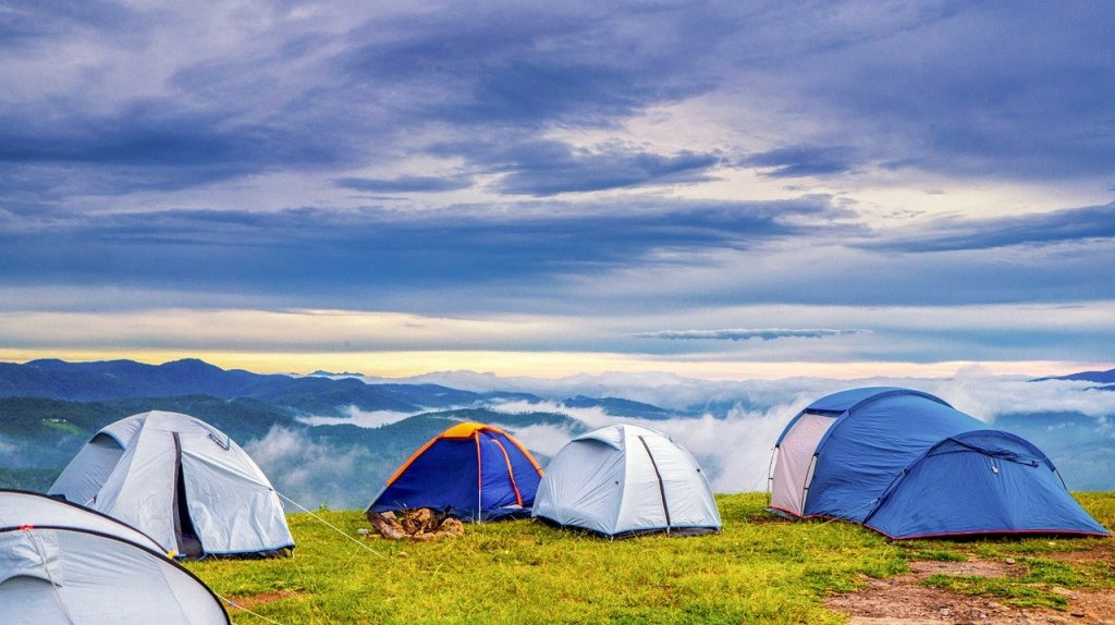 Safety Tips On Weekend Camping Amidst The Pandemic