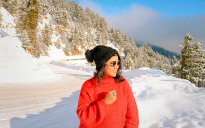 GULMARG IN KASHMIR: THE WINTER WONDERLAND OF INDIA