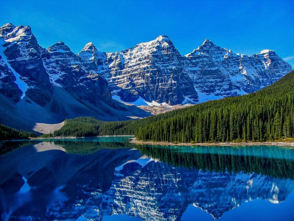 Unique Places to Visit in Canada