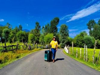 Nasher Mile Suitcase