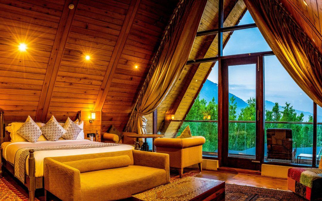 Rah Bagh: A Luxury Oasis for Serene Holiday in Srinagar