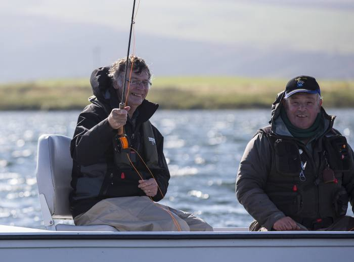 Mike_Gerrard_trout_fishing_with_Stewart_Wood