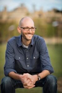 Reid Mitenbuler . © Garrett Hubbard 2014