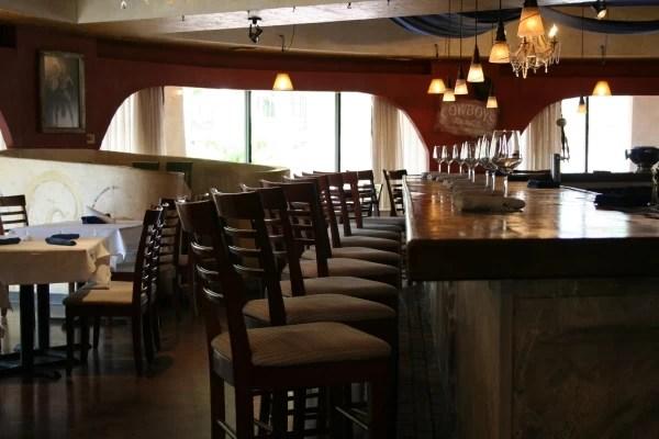 Top Phoenix Cocktail Bar, Cowboy Ciao