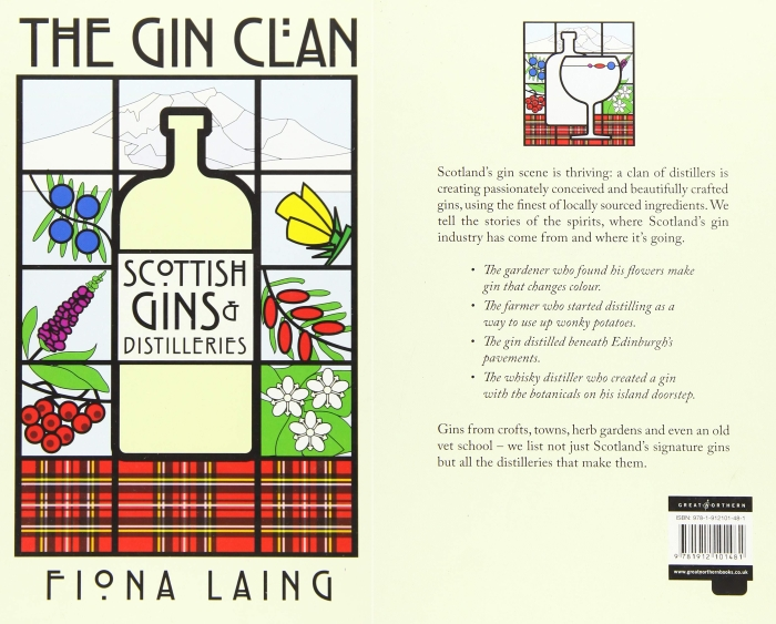 Guide to Scottish Gins and Distilleries   Travel Distilled