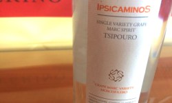 Verina Tsipouro Bottle Spirit from Greece