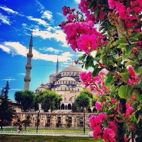 أفضل المناطق للسكن في اسطنبول
