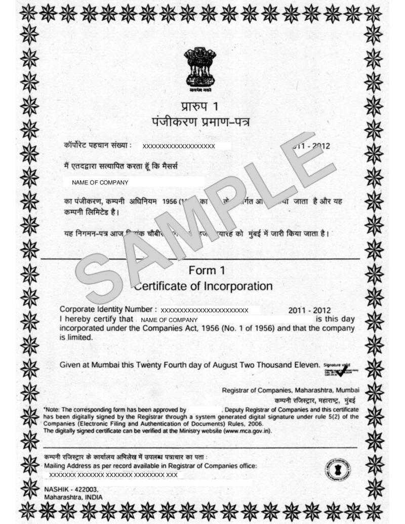 Travel To India Without Renunciation Certificate Travelyok