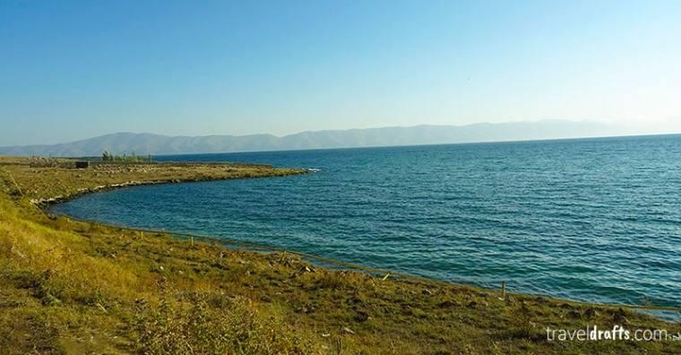 Visit lake Sevan Armenia - Travel Armenia