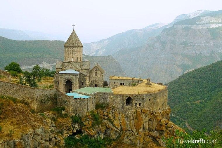 Visit Tatev Armenia - Travel tips