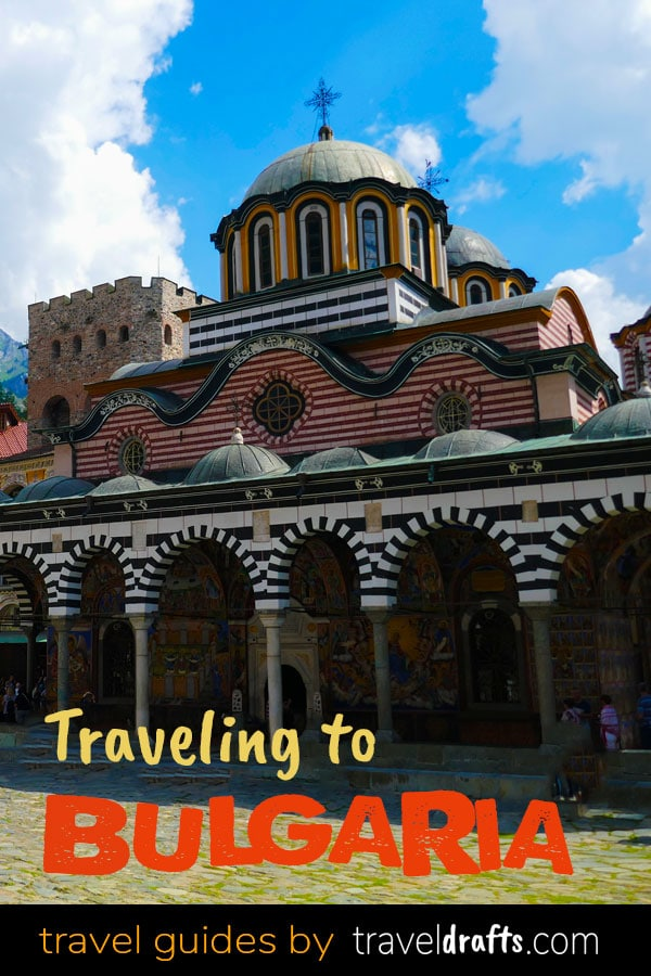 Traveling to Bulgaria Tips