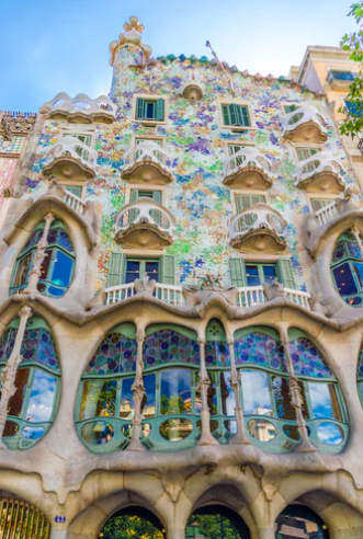 Casa Batlló (Unsplash)