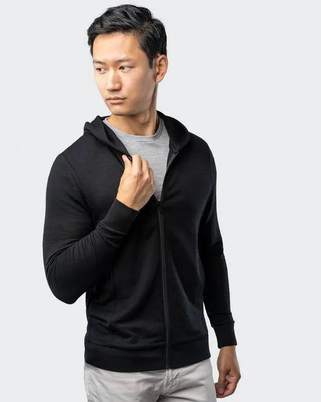 Unbound Merino sweater