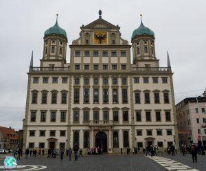 Ayuntamiento de Augsburg