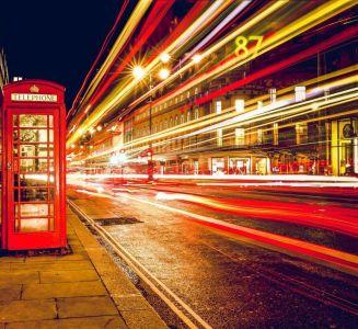 Como ir a Londres desde sus aeropuertos
