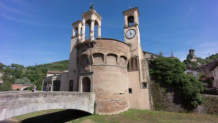 Emilia Romagna Borghi Modigliana Il Feudo Dei Conti
