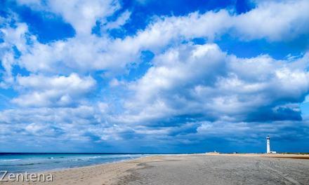 Playa del Matorral VI all the wow