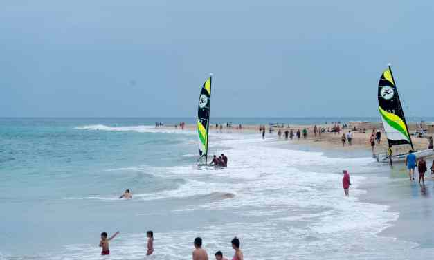 Watersports in Jandia Fuerteventura
