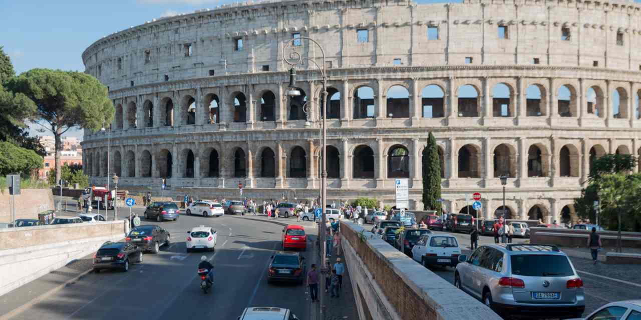 Update on free admission to the Colosseum in Rome Italy