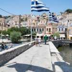 More Symi Greece