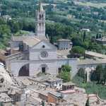 Assisi Umbria Italy