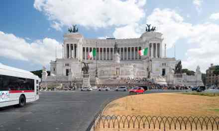 Planning for your visit to Rome Italy