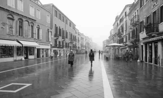 Bad weather on your vacation – rainy day vacation activities
