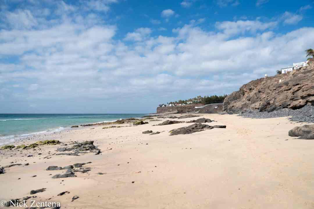 Playa Butihondo III