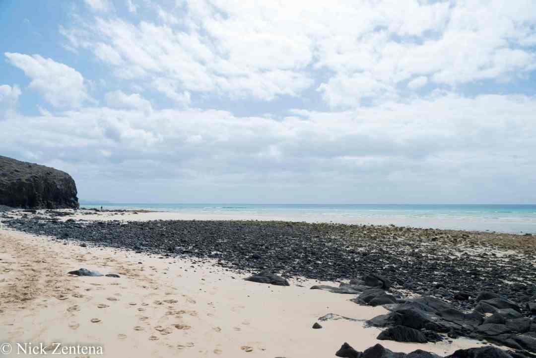 Playa Tierra Dorada Morro Jable II