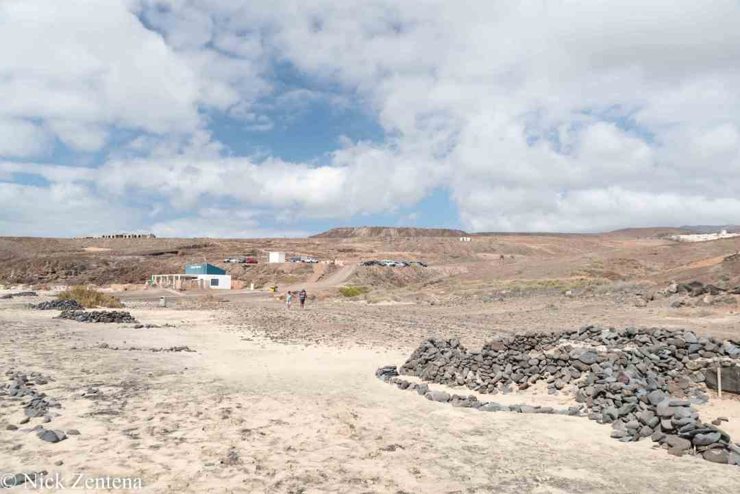 Playa Tierra Dorada Morro Jable III