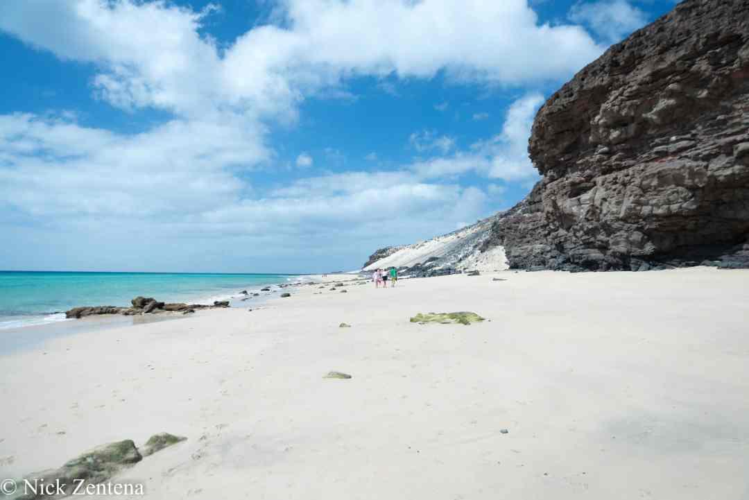 Playa Tierra Dorada Morro Jable VI