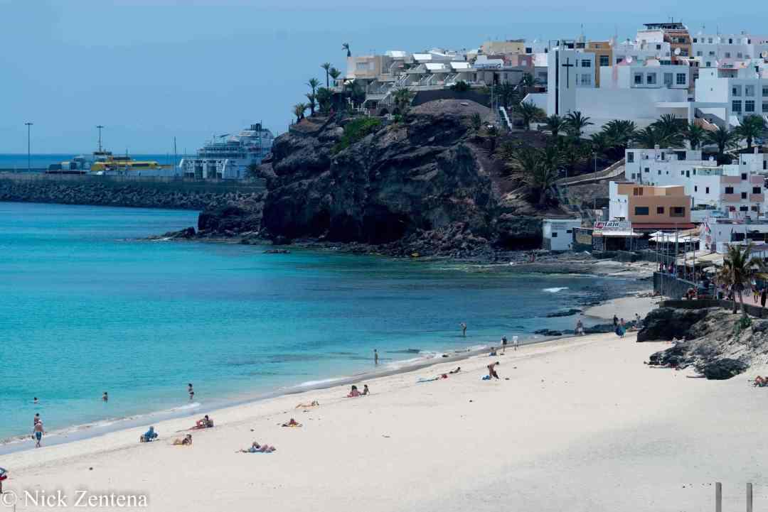 Playa de la Cebada V