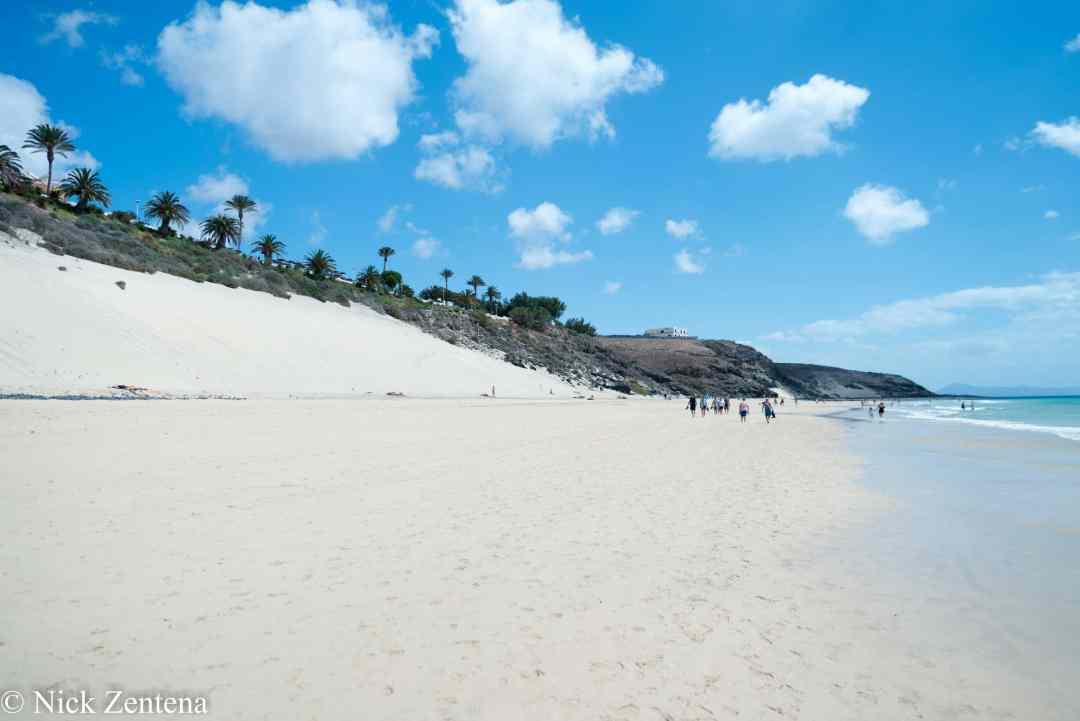 South of Playa Tierra Dorada X