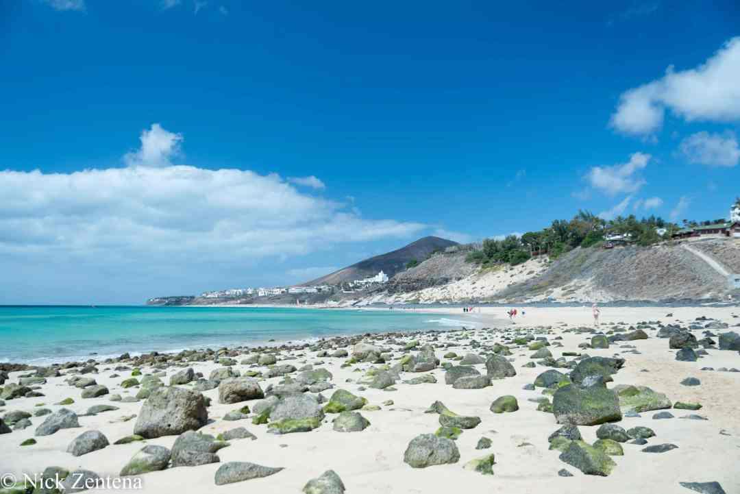 South of Playa Tierra Dorada XI