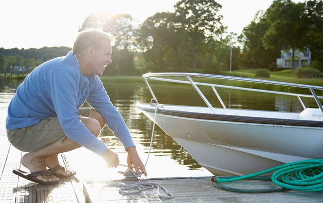 Image result for How to Prepare Your Boat for Summer