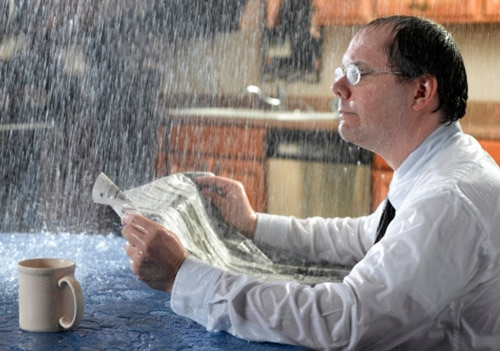 How To Help Prevent Water Damage Travelers Insurance